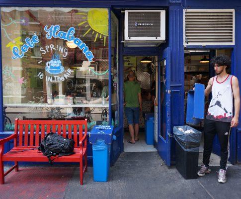 13 bedste snacks i New York