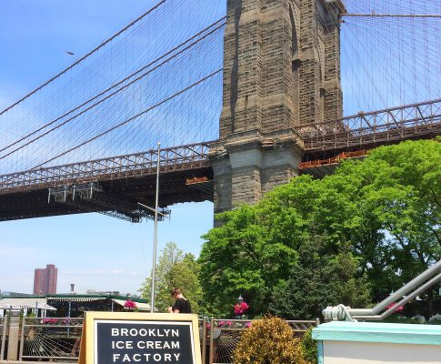 Getaway til mine favoritter i Brooklyn