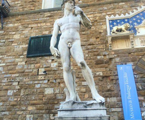 Getaway rundt i Italien med børn
