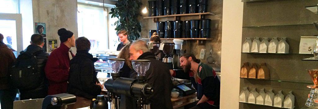 rejsetips kaffe berlin