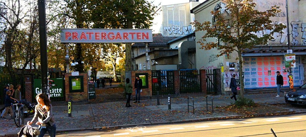 Rejseinspiration Berlin