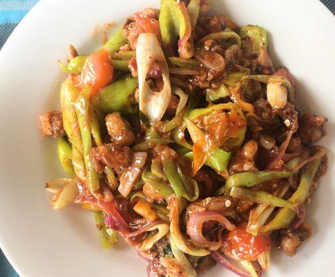 Spisesteder i Sri Lanka