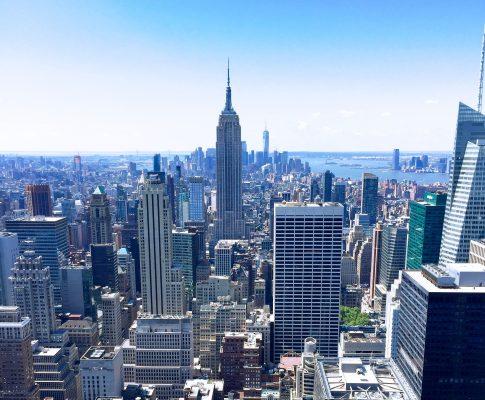 New York på 24 timer med børn